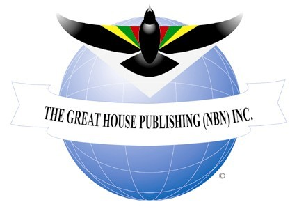 THE GREAT HOUSE PUBLISHING, INC.